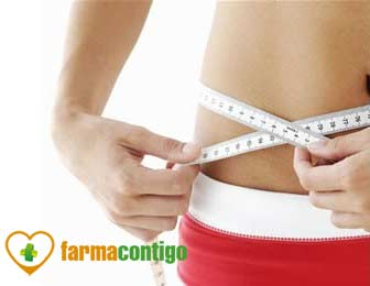 Productos dietéticos de farmacia